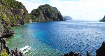 8 DAYS Philippines Palawan Adventure  From Manila to Puerto Princesa