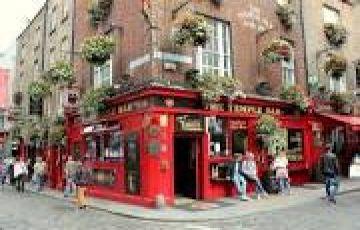 Fabulous Ireland Tour