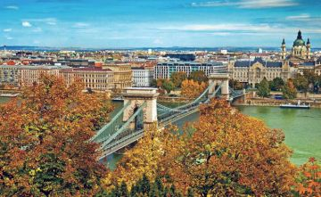 Stockholm with Austria Tour Package