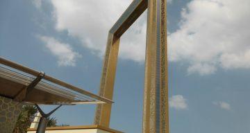 8 DAYS Amazing Abu Dhabi and Dubai