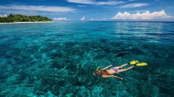 Fabulous Indonesian Island Cruise