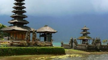 The experience - Bali