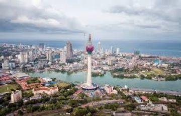 Colombo trek