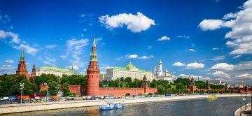 Romance at Russia