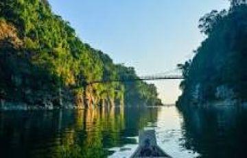Shillong Cherrapunjee Mawlynnong Kaziranga By Expervia Holidays