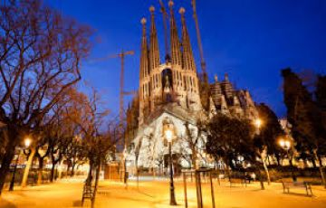 Amazing  and Awesome Barcelona Packages