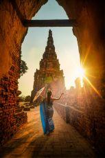 The Romantic Thailand