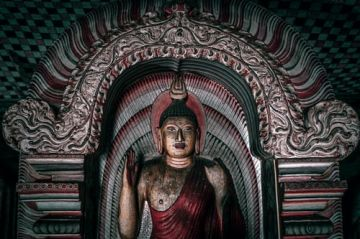 Exotic Sri Lanka
