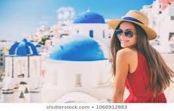 Superb and fantastic Santorini Trip