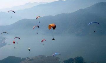 Unforgettable Paragliding