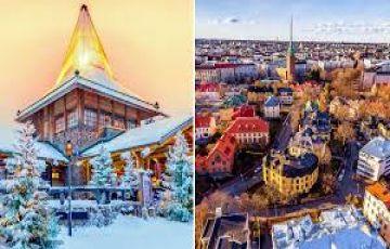 Extra Ordinary Finland Tour
