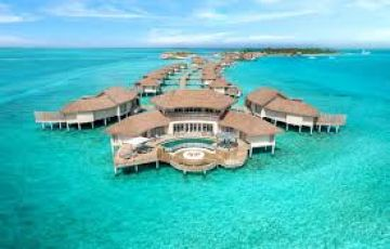 maldivies tour packages