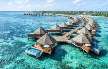 maldives adventure