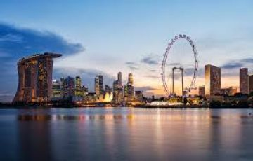 Best  SINGAPORE WITH BALI 8 DAYS TOUR