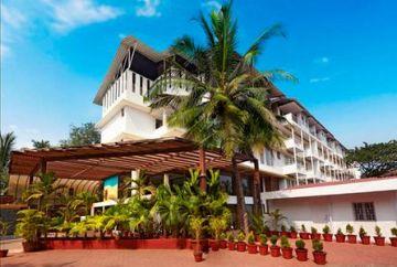 Goa Fully Loaded Family Vacation Goa