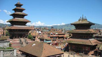 Nepal Mount Kailash Sarovar Tour - 0 9Days