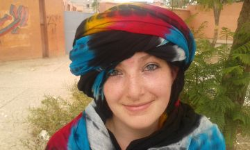 2days tour from Marrakech to Merzouga Desert