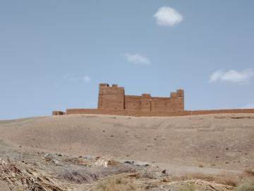 3DAYS or 4DAYS MOROCCO DESERT TOUR 2021 from MARRAKECH to MEKNES