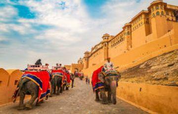 Rajasthan 9N / 10D Package