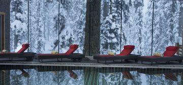 2 Nights  Gulmarg  Tour  Hotel Khyber Resort and Spa