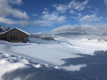 Gulmarg 2 Nights 3 Days  Winter Special
