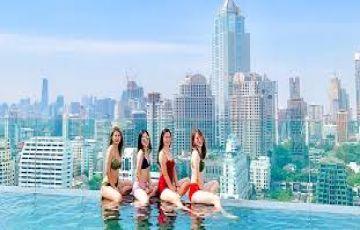 Bangkok Pattaya Tour