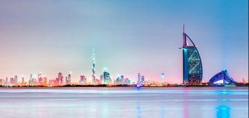 Exotic Dubai 5 Days