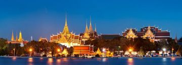 Budget Trip with Friends  - Thailand