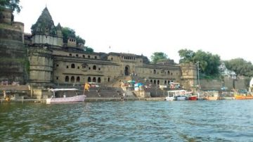 Ujjain -  Omkareshwar -Indore Package Tour Package