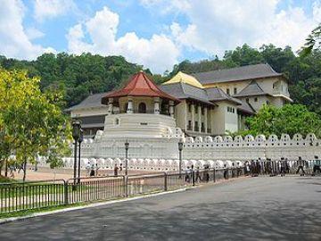 Sri Lanka Package