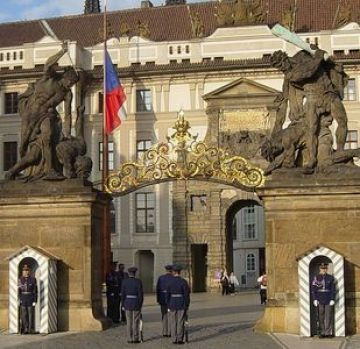 Europe Imperial Capitals - Prague, Vienna, Budapest