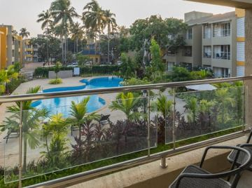 Goa Weekend Trip  2 Nights 3 Days