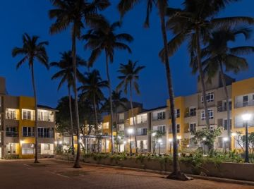 Goa Weekend Trip  2 Nights 3 Days