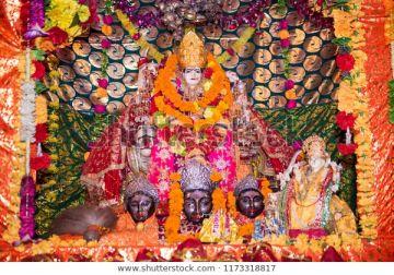 Maa Vaishno Devi Darshan