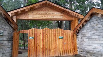 Honeymoon Tour Shimla Manali 5 Nights 6 Days