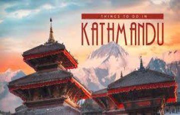 4 Night 5 Days Nepal  40% Discount