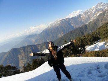Chopta Trek Auli 2020 From Haridwar