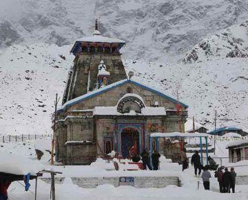 Kedarnath Yatra 2020 From Haridwar