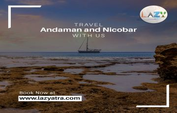 Scintillating  Andaman Tour -6N/7D- Ross & Northbay, Havelock- Neil  island