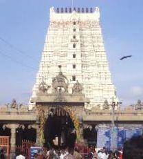 4 Nights & 5 Days Madurai Rameshwaram Kanyakumari Family Tour Package
