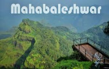 Mahabaleshwar 3 Night 4 Days