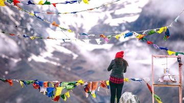 10 Nights & 11 Days Himachal Tour Package