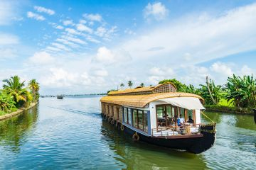 Kerala Winter Package for couple