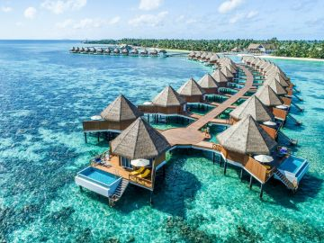 Maldives 3nights/4days