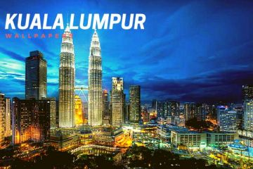 Luxury Package For Malaysia Only 15,299 INR