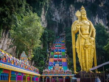 3NT Kuala Lumpur + 1 Nights Genting Package With Luxury 4 Star Hotel