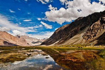 kashmir and ladakh Package 9N/10D