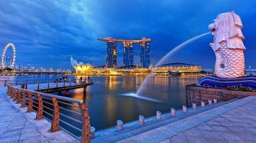 BUDGET SINGAPORE