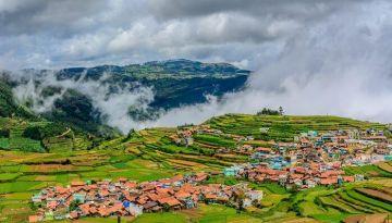 Honeymoon Trip to Bangalore - Mysore - Ooty - Bangalore for 03 nights 04 days
