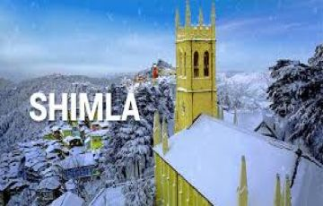 Shimla and Manali special delhi to delhi